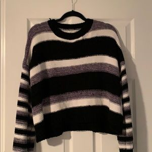 Stripped Sweater from Nordstrom